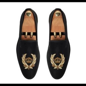 Suide loafers -UK8 -brand new -product is 100%same as shown in the picture